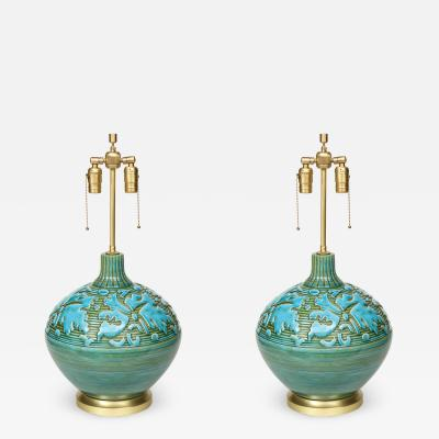 Vintage Stiffel Lamps >> Vintage Stiffel Lamps Lighting Incollect