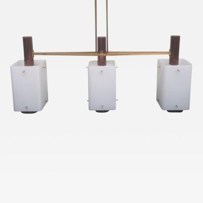 Stilnovo 1950s Stilnovo Large Ceiling Light