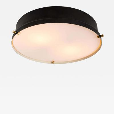 Stilnovo 1960s Bruno Gatta Wall or Ceiling Light for Stilnovo