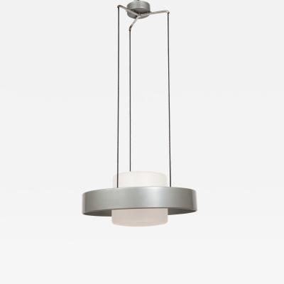 Stilnovo A circular pendant light model no 1158
