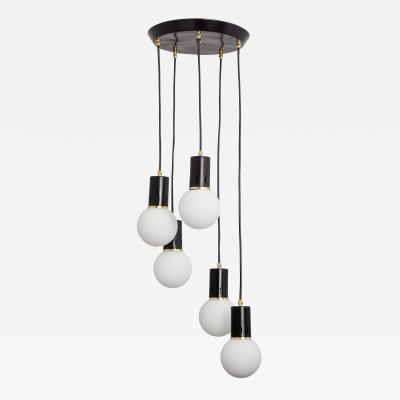 Stilnovo Cascading Chandelier by Stilnovo