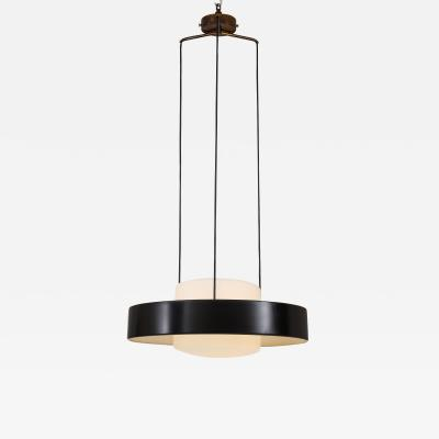 Stilnovo Chandelier Model 1158