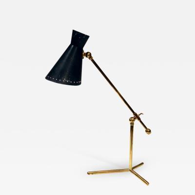 Stilnovo Desk Lamp 1950s