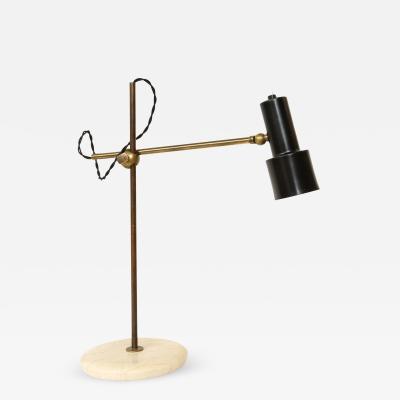 Stilnovo Directional Lamp by Stilnovo Italy c 1955
