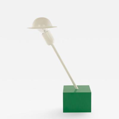 Stilnovo Don table lamp by Ettore Sottsass for Stilnovo 1970s