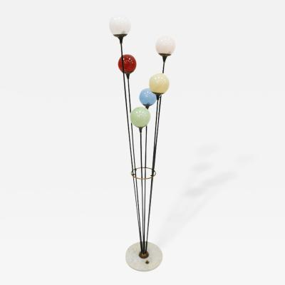 Stilnovo Floor Lamp Designed by Stilnovo