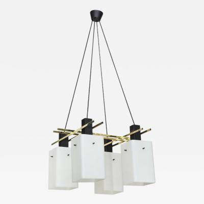 Stilnovo Geometric Ceiling Fixture by Stilnovo