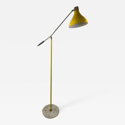 Stilnovo ITALIAN MID CENTURY MODERN FLOOR LAMP