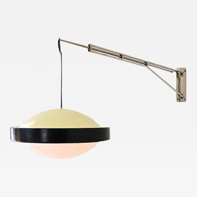 Stilnovo Italian Wall Lamp by Stilnovo
