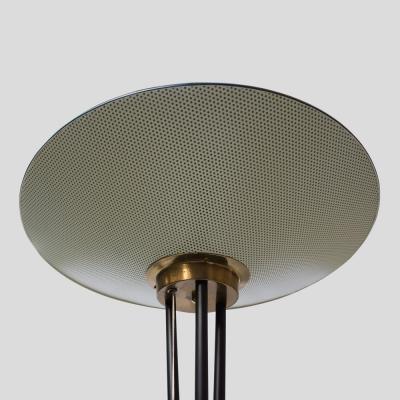 Stilnovo STILNOVO SPACE SHIP SHAPED DESIGNED FLOOR LAMP