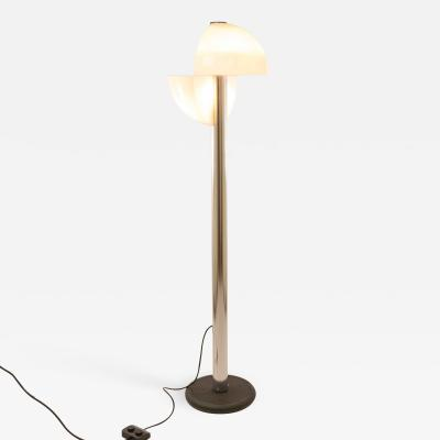 Stilnovo Spicchio floor lamp by Corrado and Danilo Aroldi for Stilnovo 1970s