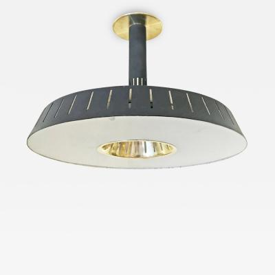 Stilnovo Stilnovo Ceiling Light Italy 1960s