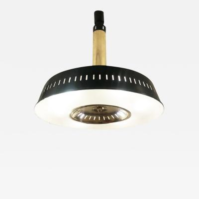 Stilnovo Stilnovo Ceiling Light Italy 1960s