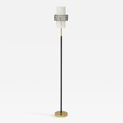 Stilnovo Stilnovo Floor Lamp Italy c 1950 s