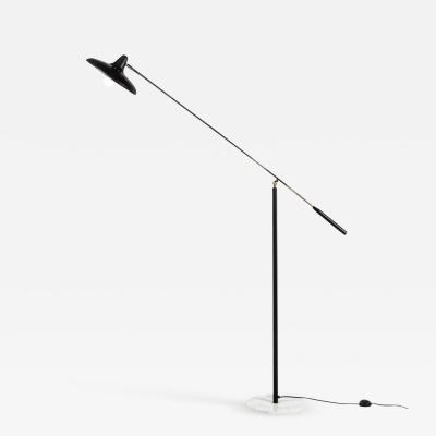 Stilnovo Stilnovo Floor Lamp Serie 3030 1956 Piantana