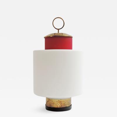 Stilnovo Stilnovo Mod 8052 Table Lamp Italy 1950s