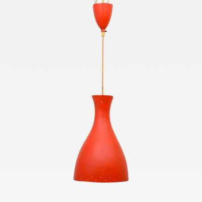 Stilnovo Stilnovo Red Sconce Fixture