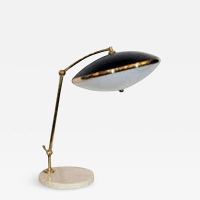 Stilnovo Stilnovo Table Lamp Articulated Mid Century Modern Italy 1950s
