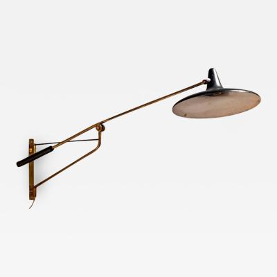 Stilnovo Stilnovo Wall Mounted Articulating Lamp