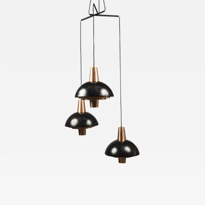 Stilnovo Three Light Fixture