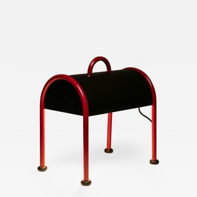 Stilnovo Valigia Table Lamp by Ettore Sottsass for Stilnovo