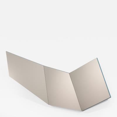 Stonefox Design Identity Check Mirror III