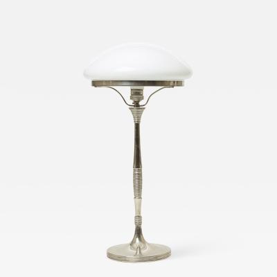 Strindberg style desk lamp