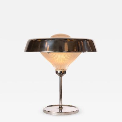 Studio BBPR 1960s B B P R Ro Table Lamp for Artemide