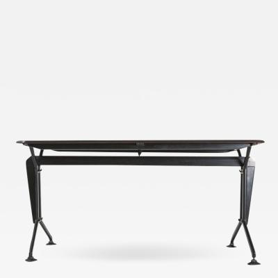 Studio BBPR Arco Desk by B B P R for Olivetti