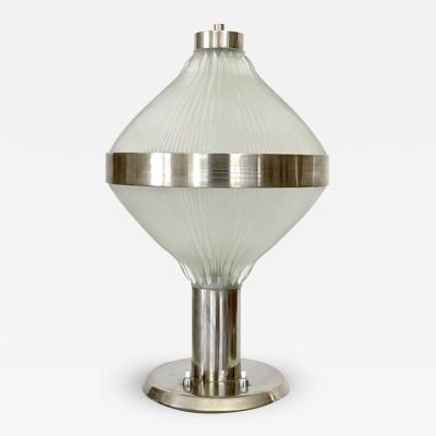 Studio BBPR Italian Table Lamp Polinnia by The Architects BBPR for Artemide c 1964