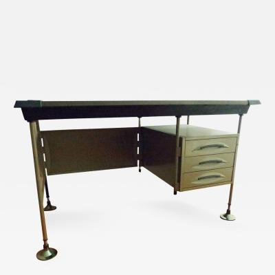 Studio BBPR Olivetti Desk Spazio