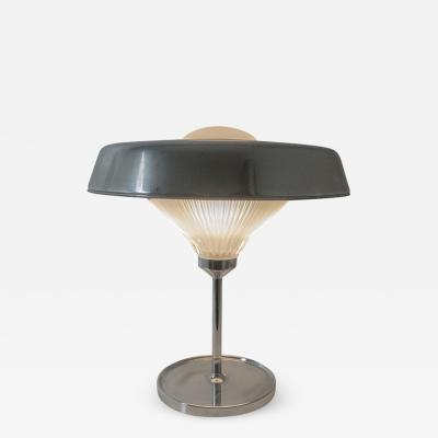 Studio BBPR Ro Table Lamp for Artemide 1962