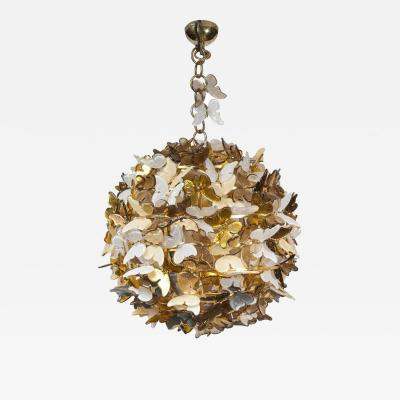 Studio Glustin Butterflies Chandelier by Studio Glustin