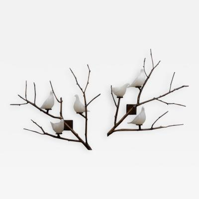 Studio Glustin Poetic sconces