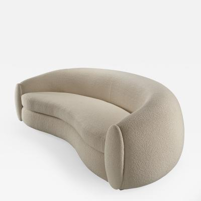 Studio Glustin Tribute to the Polar Bear Sofa