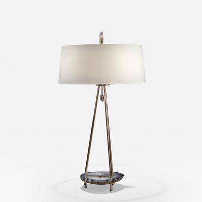 Studio Greytak Pyramid Lamp 1