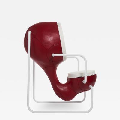 Studio J McDonald Internal Chair