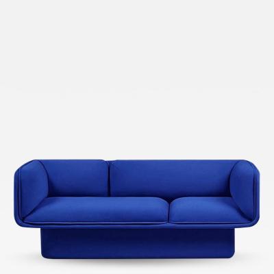 Studio MUT Design Block Blue Sofa Studio Mut