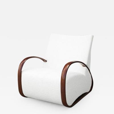 Studio Manda Baleine Armchair by Studio Manda