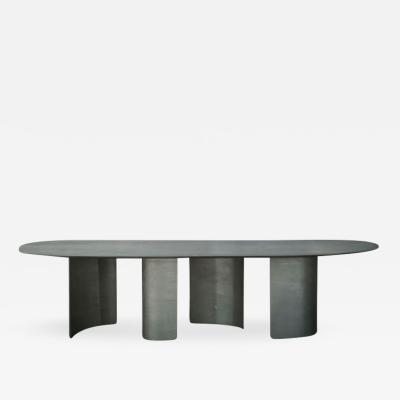 Studio Manda Dunes Dining Table by Studio Manda