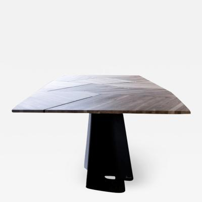Studio Manda Roots Dining Table by Studio Manda