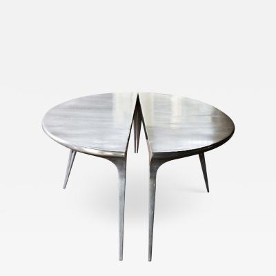 Studio Manda Talon Aiguille Cocktail Table by Studio Manda