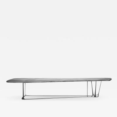 Studio SORS Beam dining table