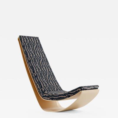 Studio SORS R1 Lounge Chair