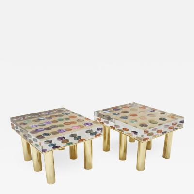 Studio Superego Center Tables Designed by Studio Superego