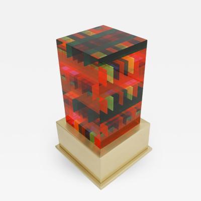Studio Superego Lamp Designed by Studio Superego