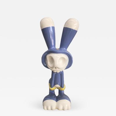 Studio Superego Massimo Giacon Modern Coniglieschio Italian Sculpture