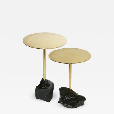 Studio Superego Pair of Side Tables Designed by Superego