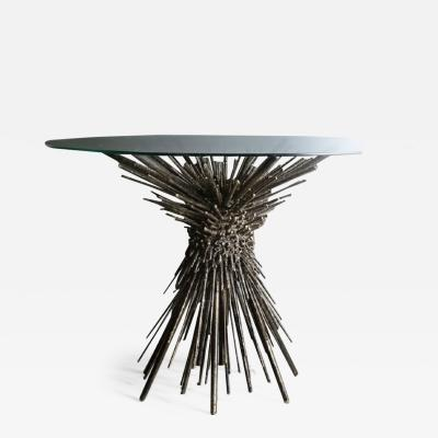 Studio Van den Akker The Urchin Dining or Center Table by James Bearden for Studio Van den Akker