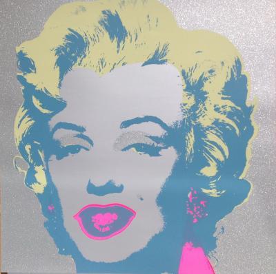 Sunday B Morning Diaond Dust Marilyn